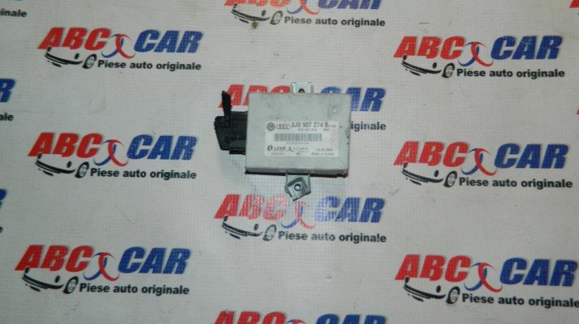 Senzor presiune pneuri Audi TT 8J 2.0 TFSI cod: 8J0907274B