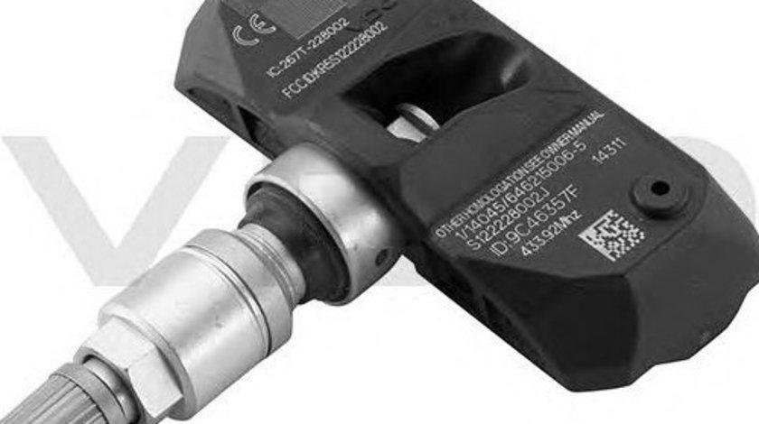 Senzor presiune roata MERCEDES-BENZ M-CLASS (W164) VDO S180014730Z