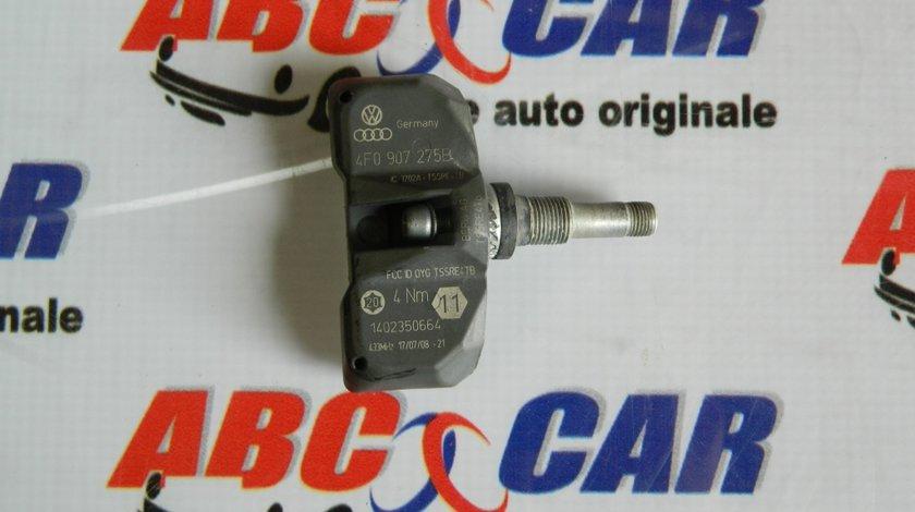 Senzor presiune roti Audi A6 4F C6 cod: 4F0907275B model 2008
