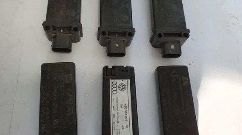 Senzor presiune roti Audi A8 4E D3 2003-2010 cod 4E0907277  4E0907277B