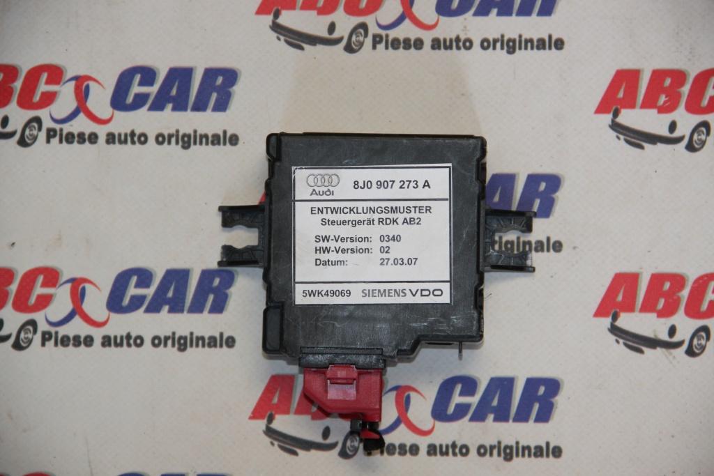 Senzor presiune roti Audi TT 8J cod: 8J0907273A model 2010
