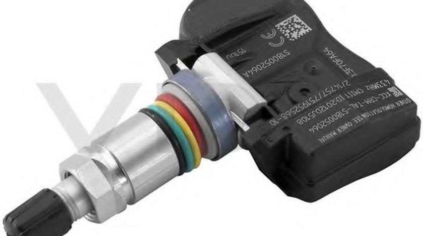 Senzor presiune roti RENAULT MEGANE III Hatchback (BZ0) (2008 - 2016) VDO S180052064Z - produs NOU