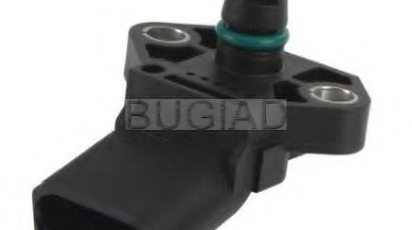 Senzor,presiune supraalimentare AUDI A4 (8K2, B8) (2007 - 2015) BUGIAD BSP23133 piesa NOUA