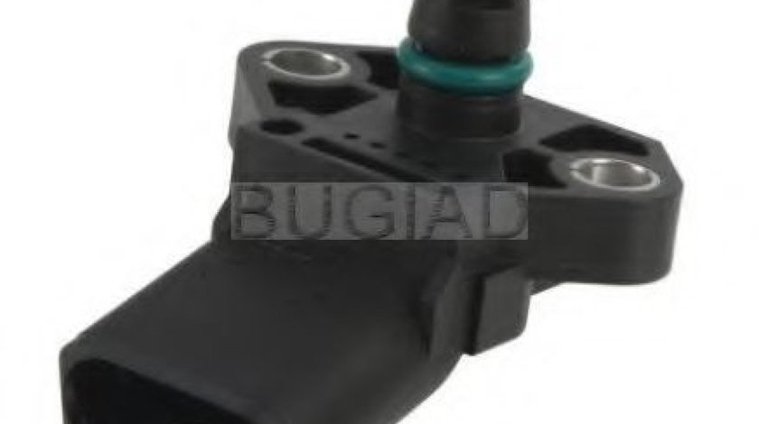 Senzor,presiune supraalimentare AUDI A4 Avant (8K5, B8) (2007 - 2015) BUGIAD BSP23133 piesa NOUA