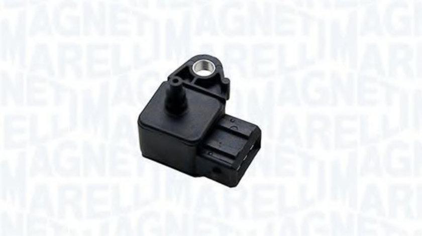 Senzor,presiune supraalimentare BMW Seria 3 (E46) (1998 - 2005) MAGNETI MARELLI 215810005200 piesa NOUA
