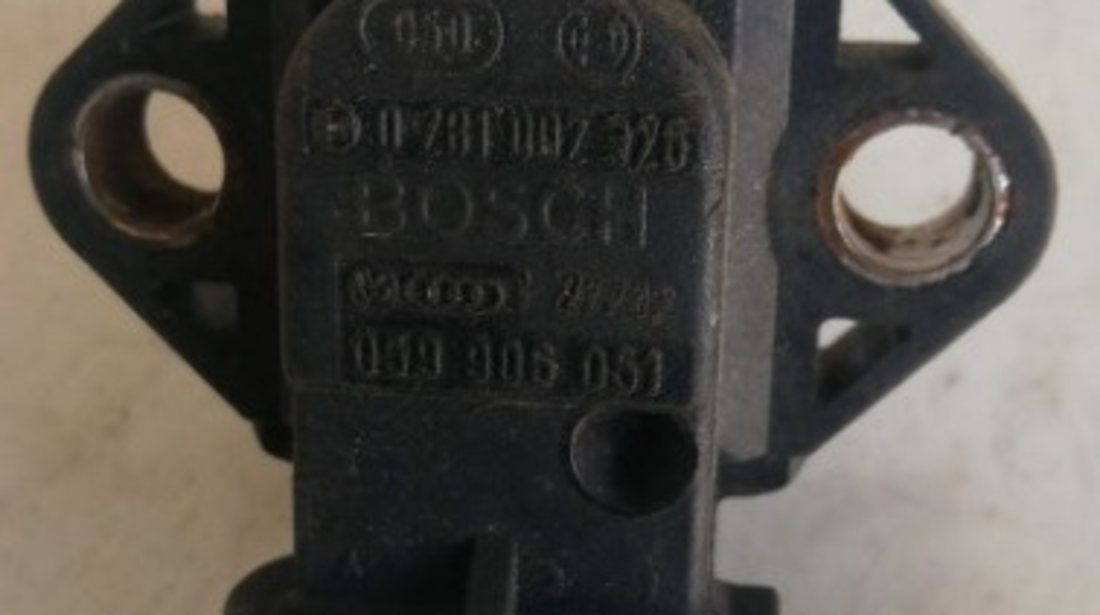 Senzor presiune supraalimentare BOSCH Opel cod 0 281 006 481