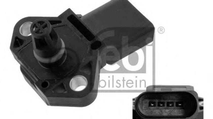 Senzor,presiune supraalimentare VW CRAFTER 30-50 caroserie (2E) (2006 - 2016) FEBI BILSTEIN 36116 piesa NOUA