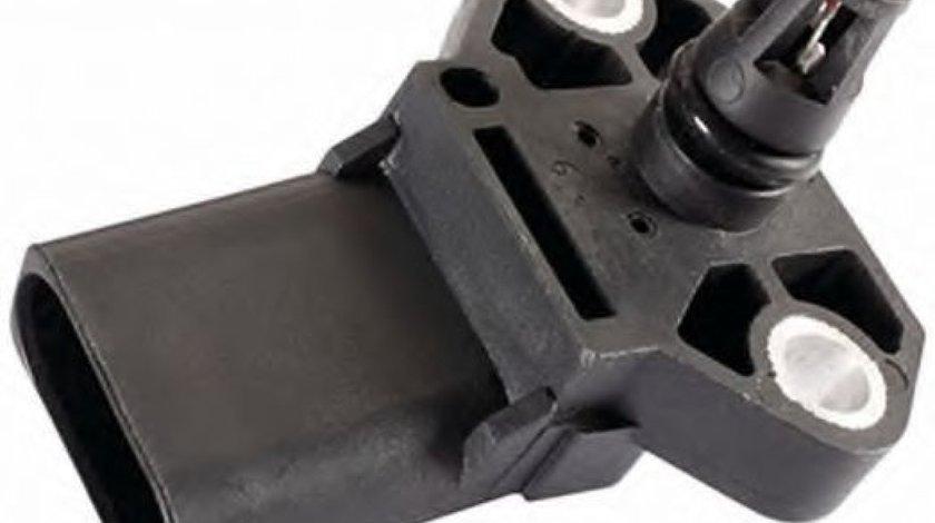 Senzor,presiune supraalimentare VW GOLF IV (1J1) (1997 - 2005) HELLA 6PP 009 400-251 produs NOU