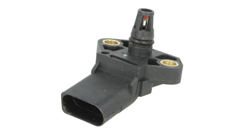 Senzor,presiune supraalimentare VW GOLF V Variant (1K5) (2007 - 2009) METZGER 0906061 piesa NOUA