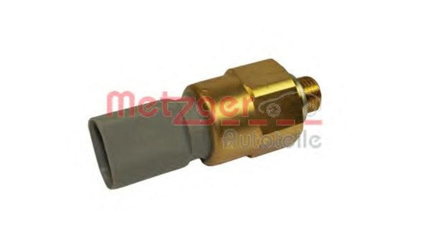 Senzor presiune ulei AUDI A3 (8L1) (1996 - 2003) METZGER 0910081 piesa NOUA