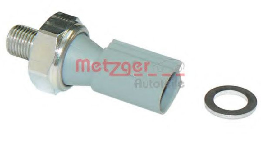Senzor presiune ulei AUDI A4 Allroad (8KH, B8) (2009 - 2016) METZGER 0910065 piesa NOUA