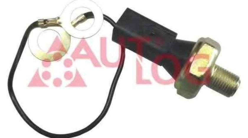 Senzor presiune ulei AUDI A4 Avant (8ED, B7) AUTLOG AS2145