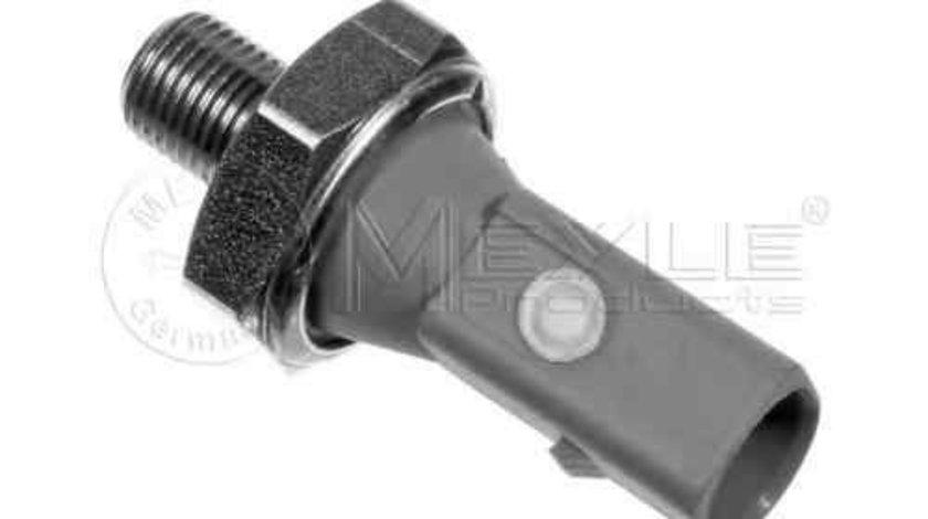 Senzor presiune ulei AUDI A8 (4E_) MEYLE 100 800 9068