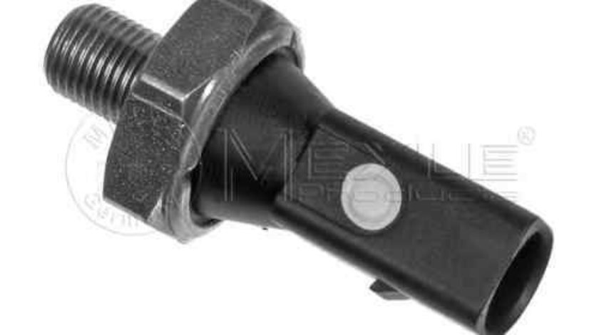 Senzor presiune ulei AUDI COUPE (89, 8B) Producator MEYLE 100 919 0020