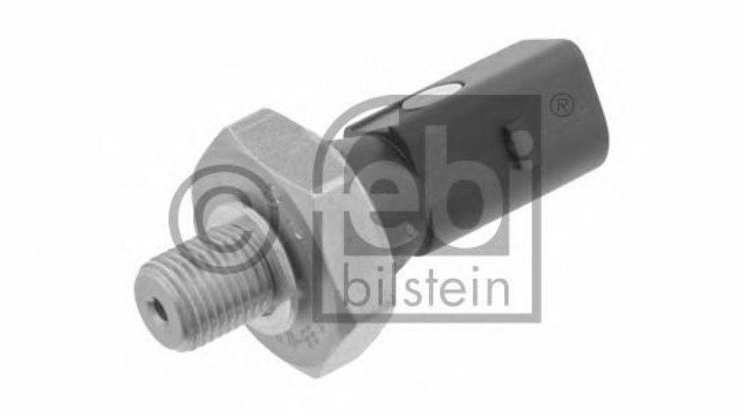 Senzor presiune ulei VW SCIROCCO (137, 138) (2008 - 2016) FEBI BILSTEIN 19018 piesa NOUA