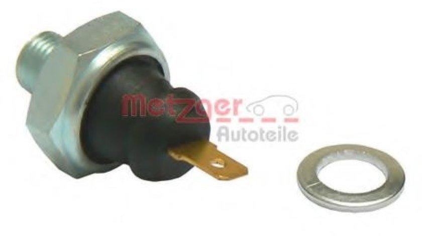 Senzor presiune ulei VW SHARAN (7M8, 7M9, 7M6) (1995 - 2010) METZGER 0910024 piesa NOUA