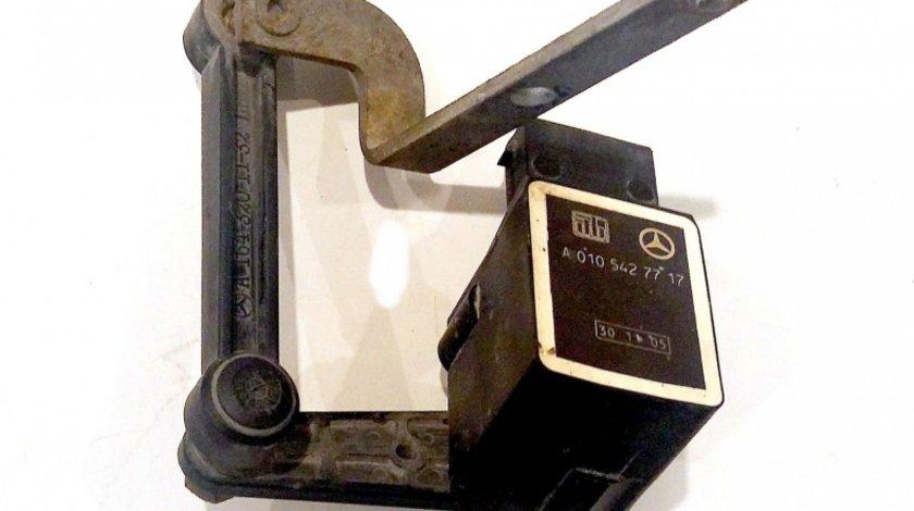 Senzor punte spate Mercedes S320 cdi w221 A0105427717