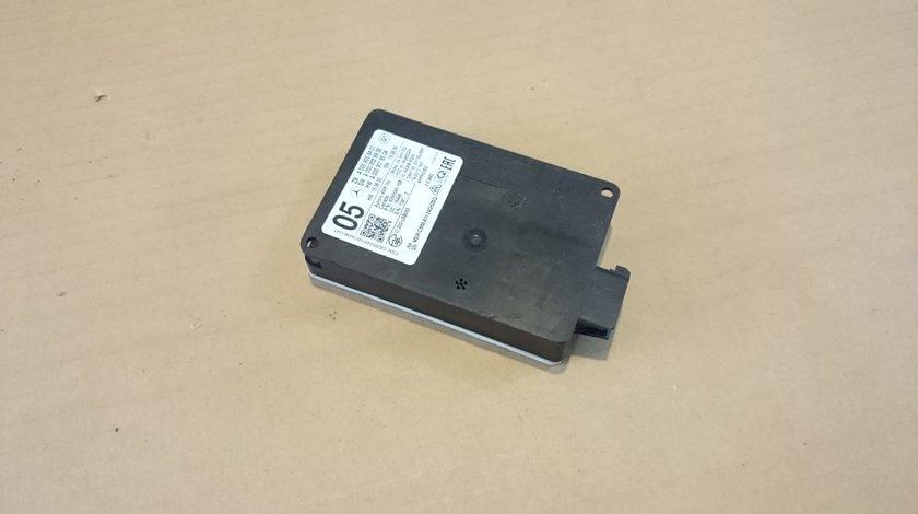 Senzor radar distronic Mercedes ML GLE GLS W166 cod A0009058406 / A0009026932 / A0009018504