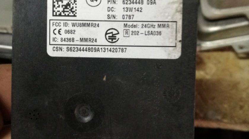 Senzor radar Mercedes a0009050410 w212 w218 w218 x204