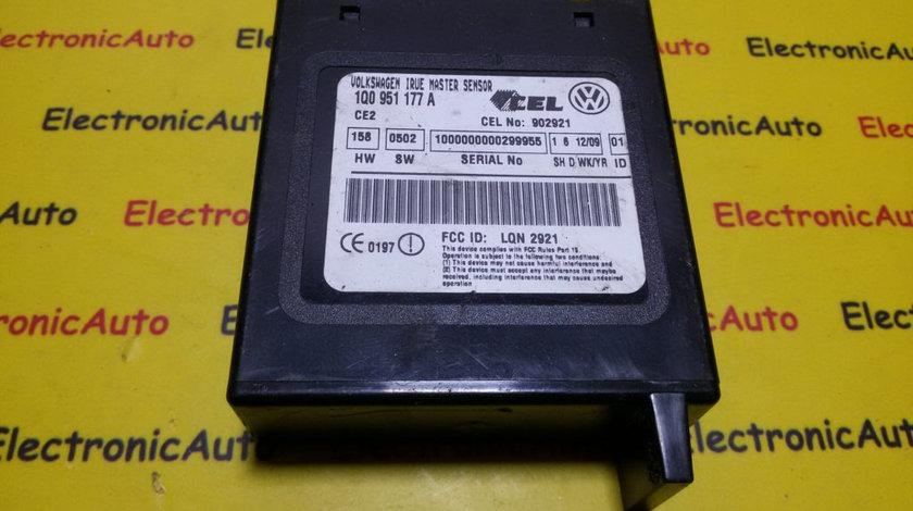 Senzor radar VW EOS 1Q0951177A, 1QO951177A