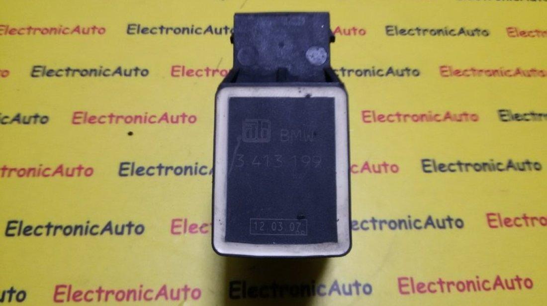 Senzor reglaj nivel far xenon BMW 3413199, 3 413 199