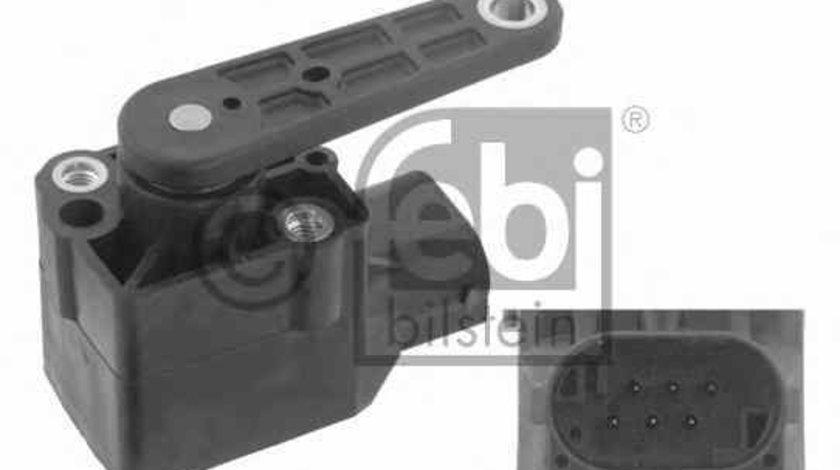 Senzor reglaj nivel faruri Xenon BMW 3 E90 FEBI BILSTEIN 32328