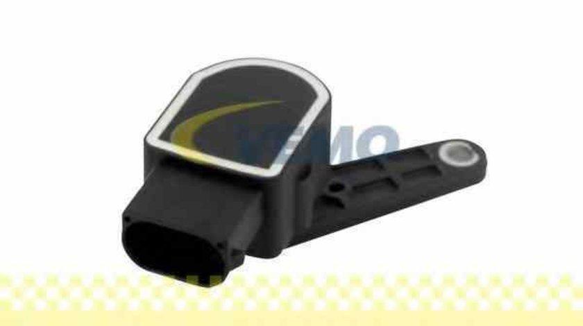 Senzor reglaj nivel faruri Xenon BMW X1 E84 VEMO V20-72-0545