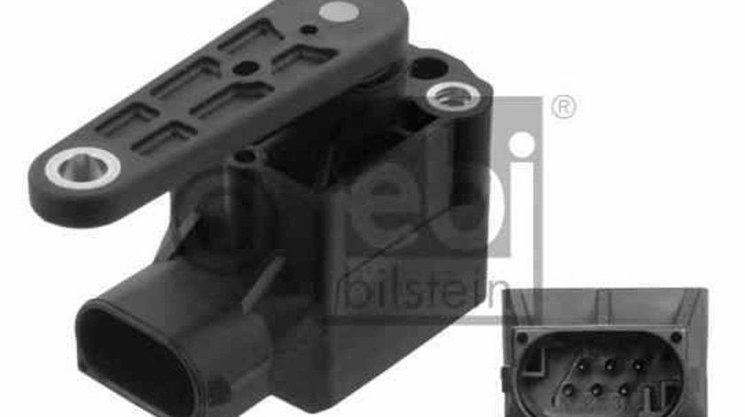 Senzor reglaj nivel faruri Xenon VW NEW BEETLE 9C1 1C1 FEBI BILSTEIN 37932