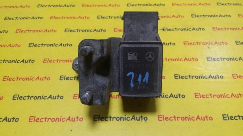 Senzor Reglare Faruri Mercedes, A0105427717