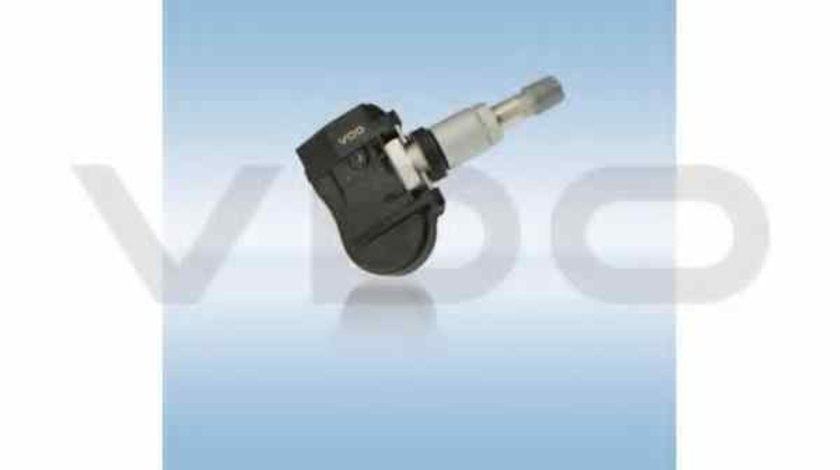 senzor sistem de control al presiunii pneuri HYUNDAI i20 PB PBT VDO S180084710Z