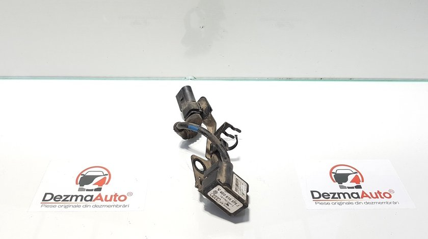 Senzor suspensie, Audi A8 (4E) 3.0 tdi, cod 4E0907651G (id:365042)