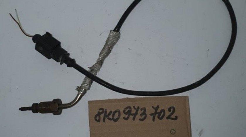 Senzor temperatura 2 pini Audi A6 C6 4F  A4 B8 8K 2004--2011 cod 8K0973702
