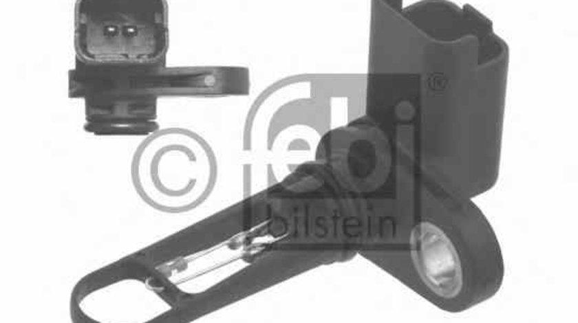 senzor temperatura aer admisie PEUGEOT 1007 KM FEBI BILSTEIN 30981