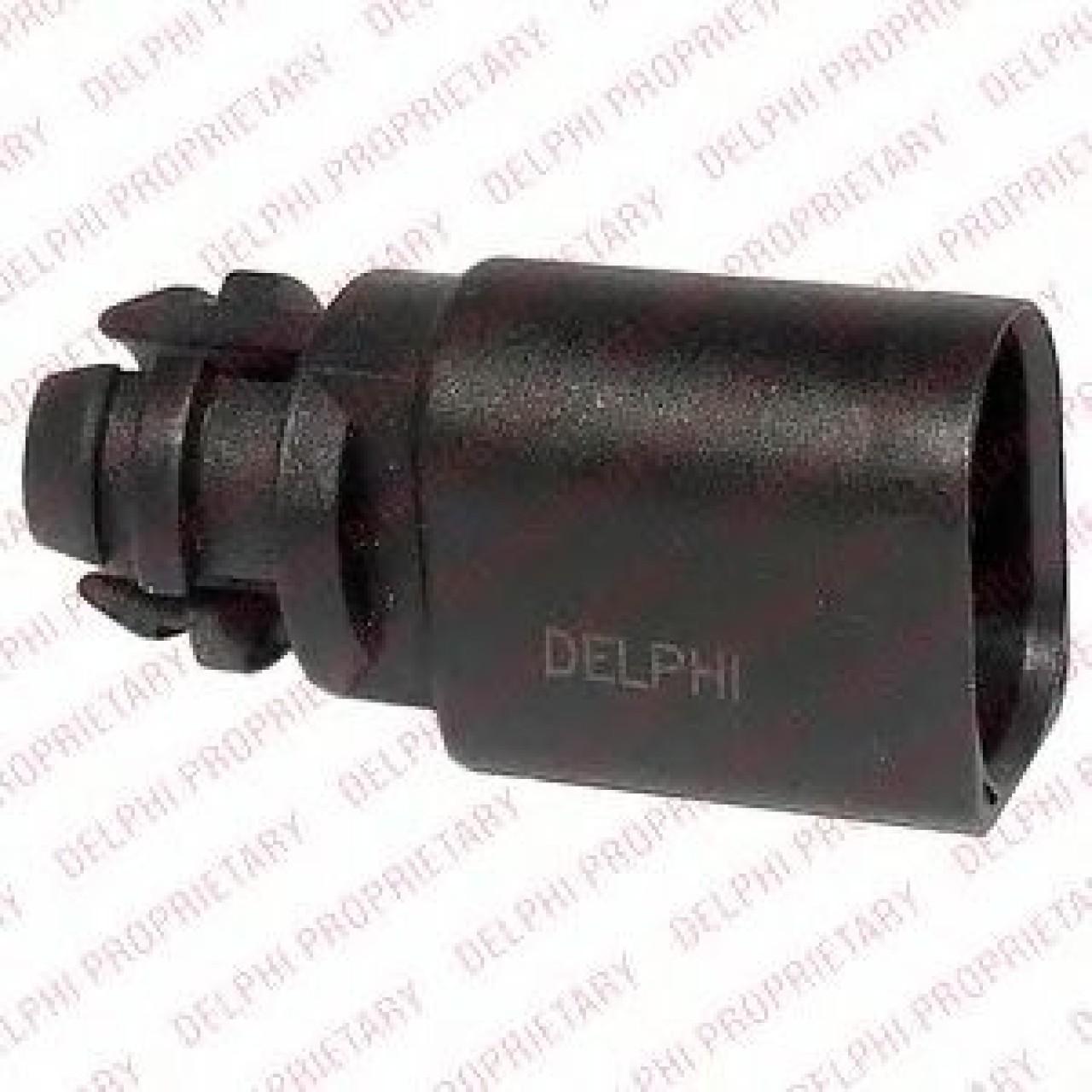 Senzor,temperatura exterioara AUDI A4 (8E2, B6) (2000 - 2004) DELPHI TS10266 piesa NOUA