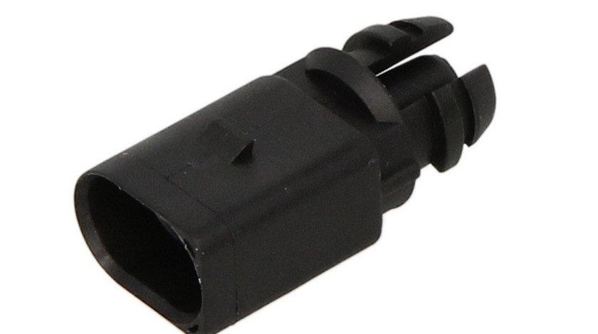 Senzor temperatura exterioara AUDI A4 (8E2, B6) THERMOTEC KTT070001