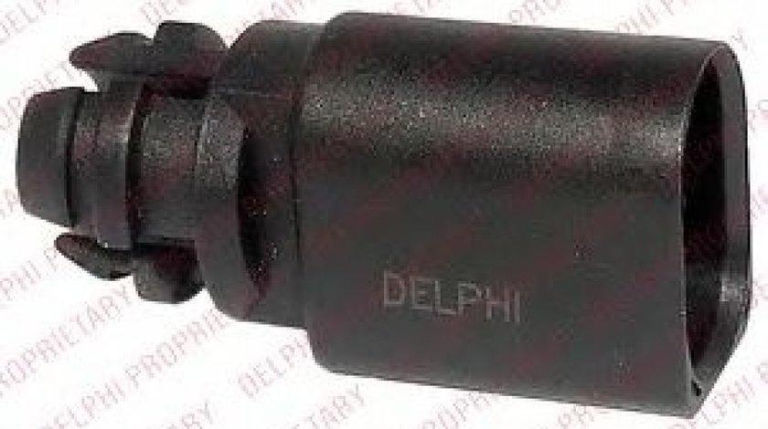 Senzor,temperatura exterioara AUDI A4 Cabriolet (8H7, B6, 8HE, B7) (2002 - 2009) DELPHI TS10266 piesa NOUA