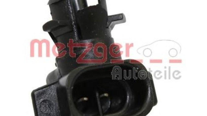 Senzor,temperatura exterioara OPEL ASTRA G Hatchback (F48, F08) (1998 - 2009) METZGER 0905417 piesa NOUA