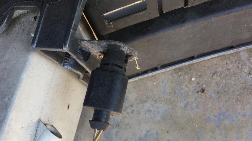 Senzor temperatura exterioara Skoda Fabia 6Y [1999 - 2004] Hatchback 5-usi 1.4 TDI MT (75 hp) (6Y2)