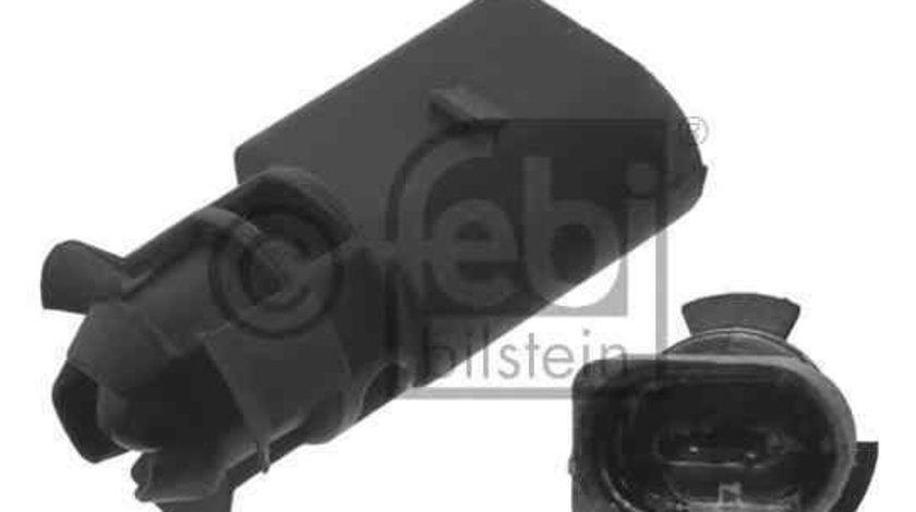 senzor,temperatura exterioara SKODA FABIA Praktik FEBI BILSTEIN 37476