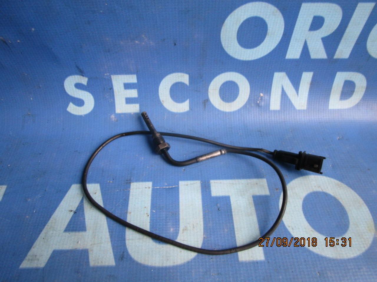 Senzor temperatura gaze Alfa Romeo 159 2.4jtdm; 55211327