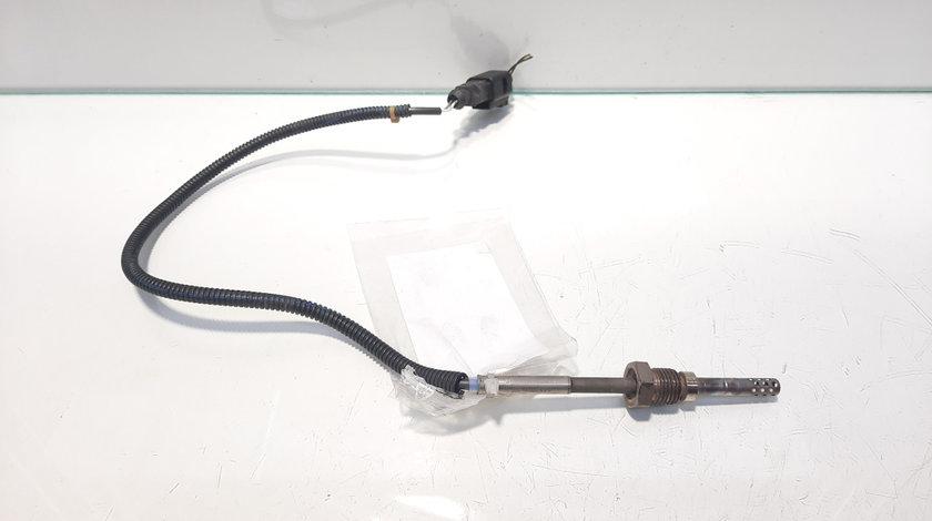 Senzor temperatura gaze, cod 059906088AT, Audi Q7 (4LB), 3.0 tdi, CAS (id:454853)
