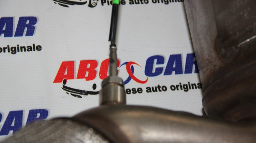 Senzor temperatura gaze VW Passat B7 2.0 TDI cod: 03L906088CJ model 2012
