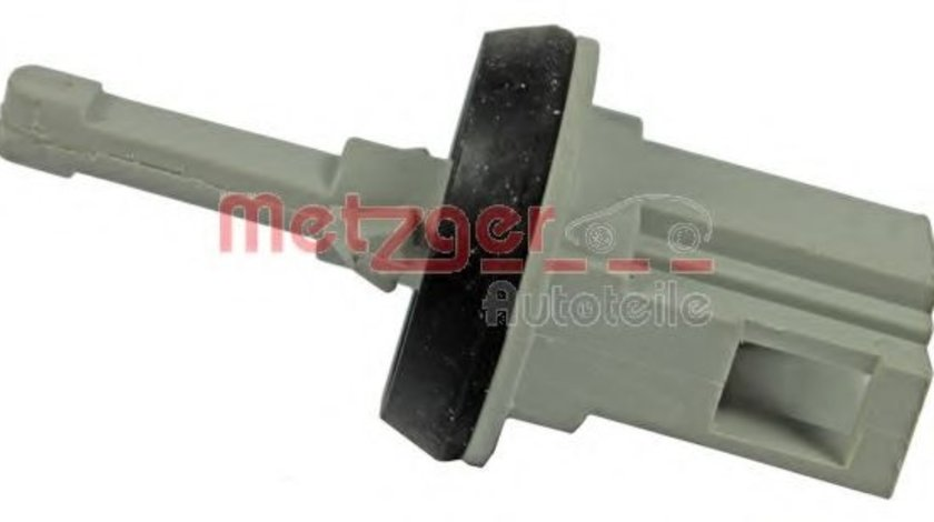 Senzor,temperatura interior AUDI A4 Avant (8E5, B6) (2001 - 2004) METZGER 0905431 piesa NOUA