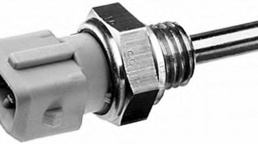 Senzor,temperatura lichid de racire AUDI A4 (8D2, B5) (1994 - 2001) HELLA 6PT 009 107-561 piesa NOUA