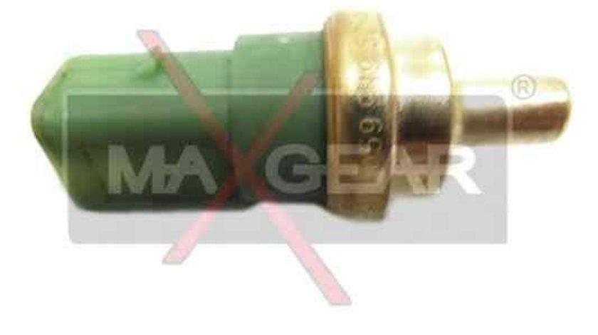 Senzor,temperatura lichid de racire AUDI A4 (8E2, B6) MAXGEAR 21-0141