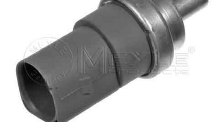 Senzor,temperatura lichid de racire AUDI A4 (8E2, B6) MEYLE 100 919 0017