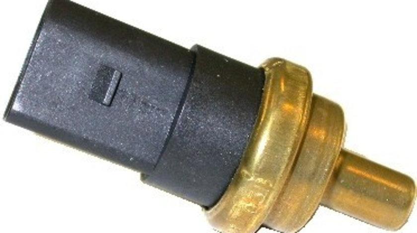 Senzor,temperatura lichid de racire AUDI A4 Cabriolet (8H7, B6, 8HE, B7) (2002 - 2009) CALORSTAT by Vernet WS2607 piesa NOUA