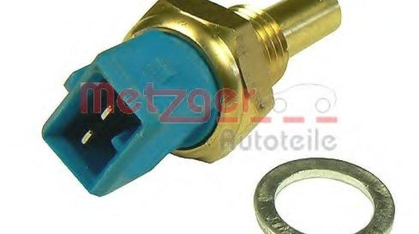 Senzor,temperatura lichid de racire OPEL VECTRA B Hatchback (38) (1995 - 2003) METZGER 0905025 piesa NOUA