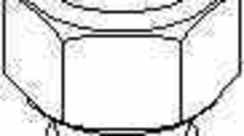 senzor temperatura lichid de racire PEUGEOT 205 II 20A/C TOPRAN 721 916