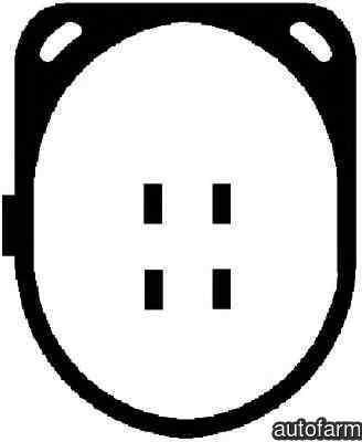senzor temperatura lichid de racire SEAT INCA 6K9 HELLA 6PT 009 107-141